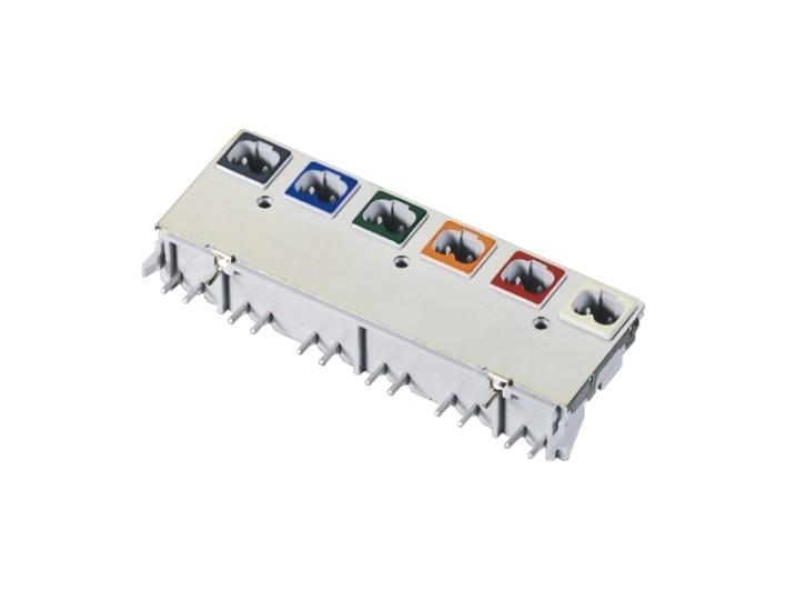 WP接线柱-线夹 WP6-22A/P