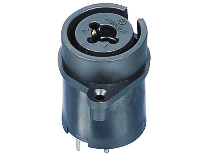 XLR卡侬组合插座SPC-11