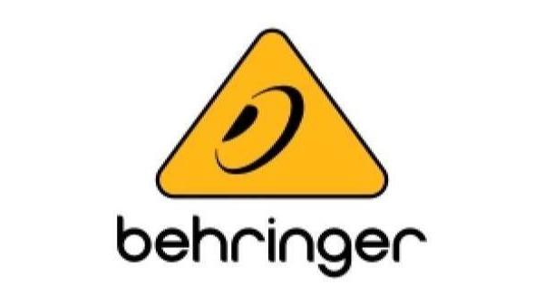 正宝科技-behringer