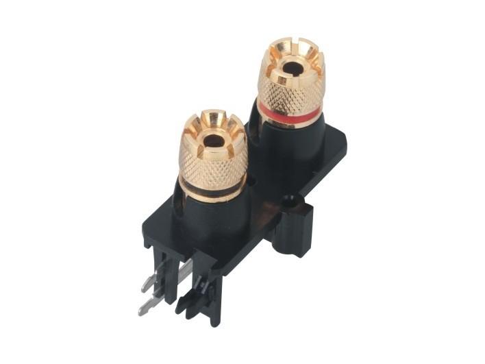 WP接线柱-线夹 WP2-29A