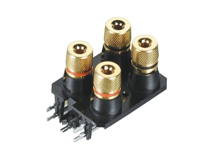 WP接线柱-线夹 WP4-29C