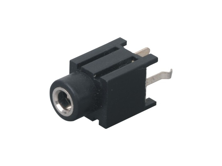 3.5mm耳机插座SJ-3521C