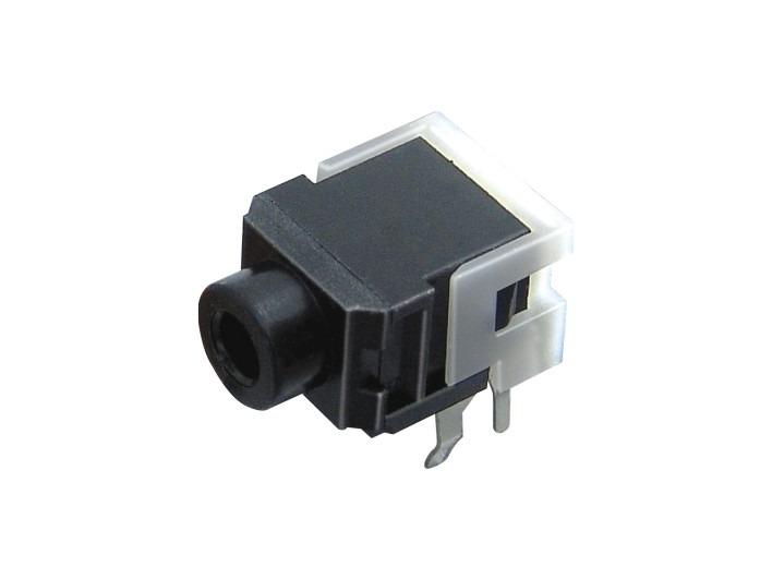 3.5mm耳机插座SJ-3519