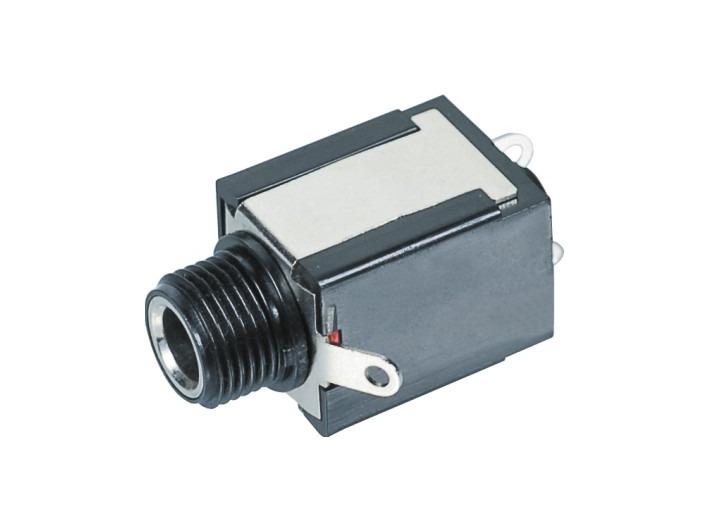 6.35话筒插座SJ-6350