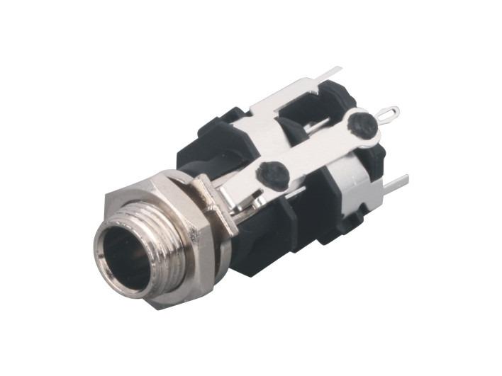 6.35话筒插座SJ-6359
