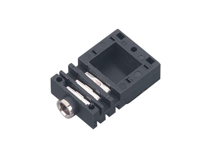 3.5mm耳机插座SJ-3566