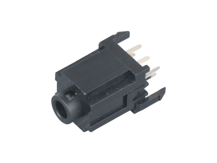 3.5mm耳机插座SJ-3569