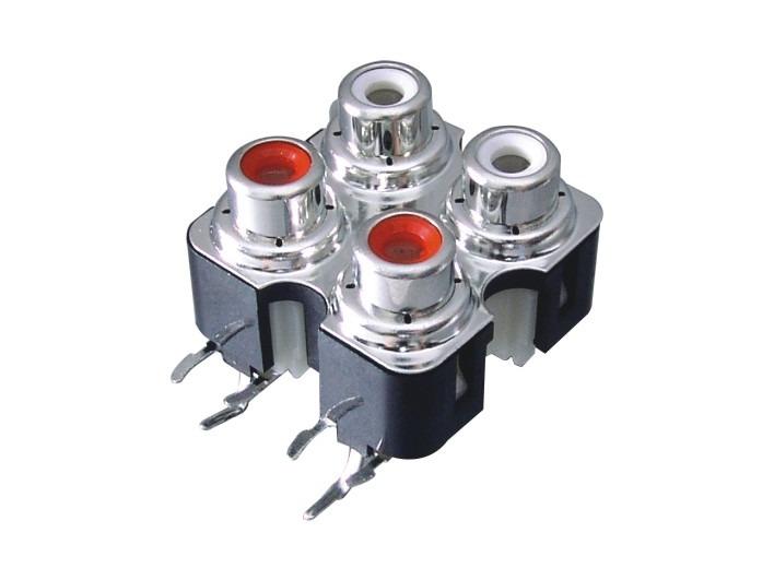 RCA-406P