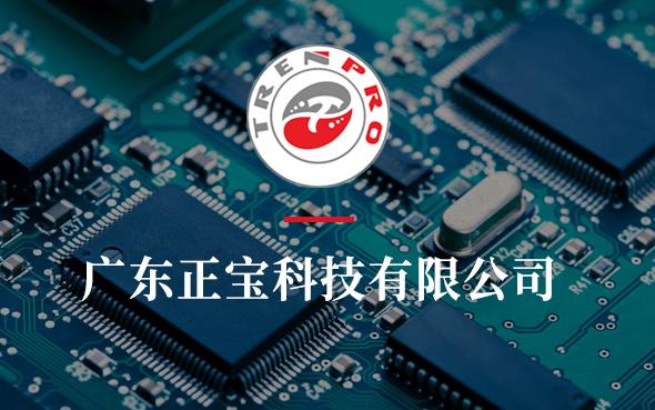 广东正宝科技有限公司