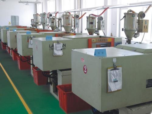 正宝科技-工厂生产设备