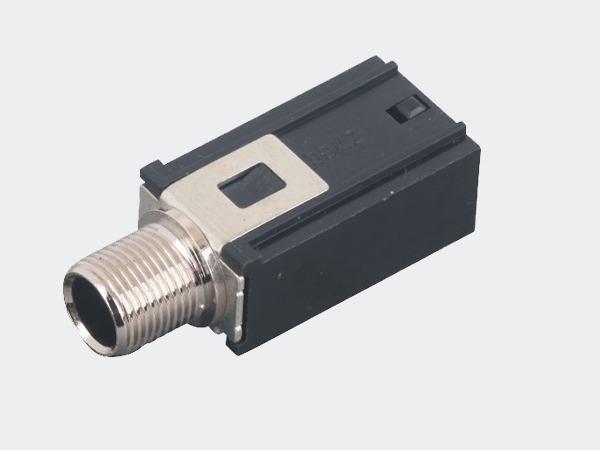 6.35话筒插座SJ-6358