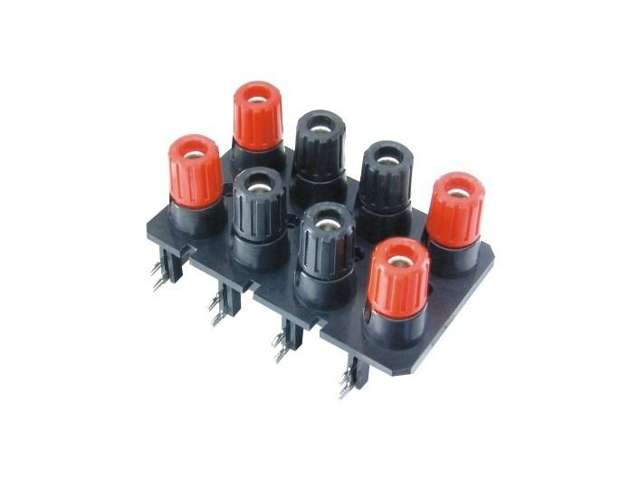 WP接线柱-线夹 WP8-10