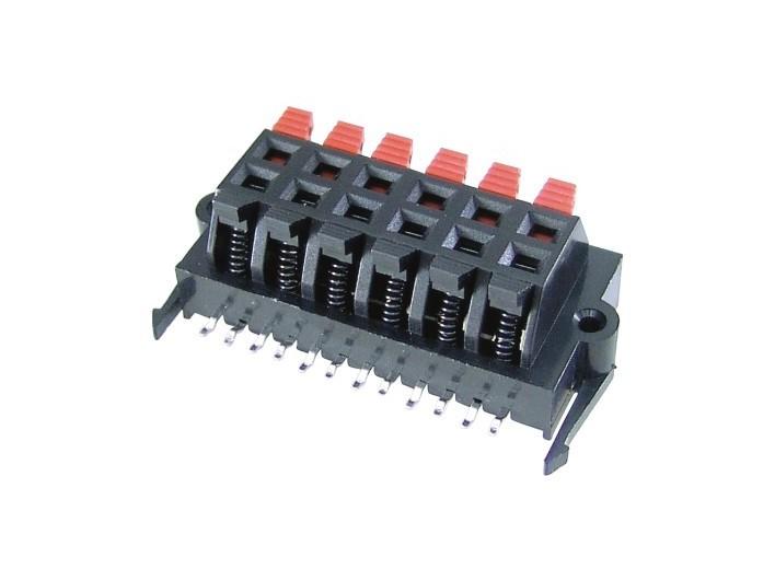 WP接线柱-线夹 WP12-01A