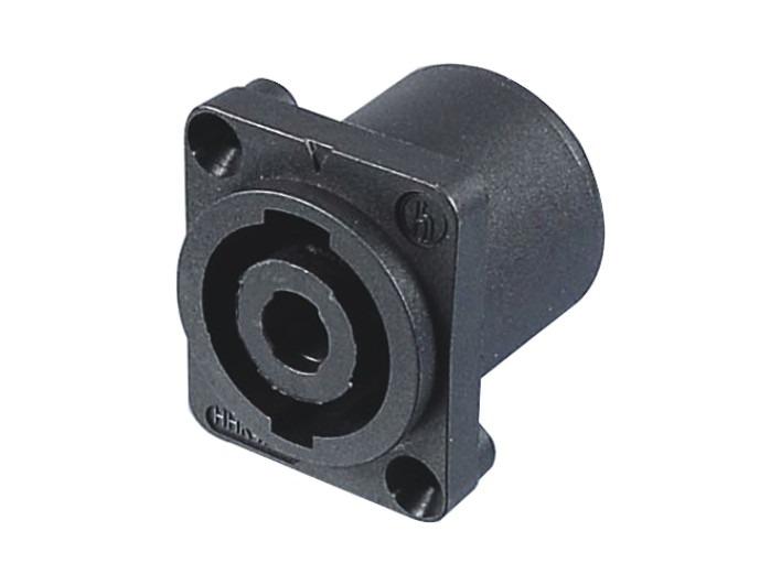 XLR卡侬小四方座SPE-04