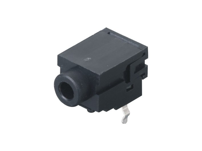 3.5mm耳机插座SJ-3515