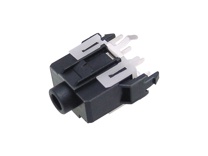 3.5mm耳机插座SJ-3516