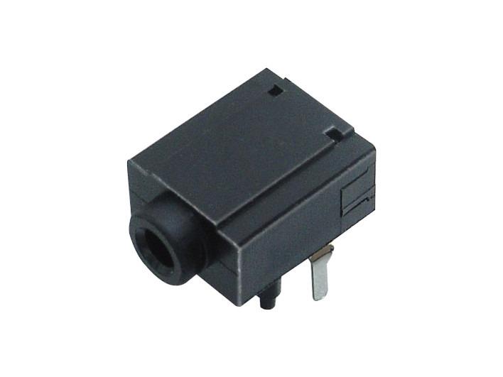 3.5mm耳机插座SJ-3518