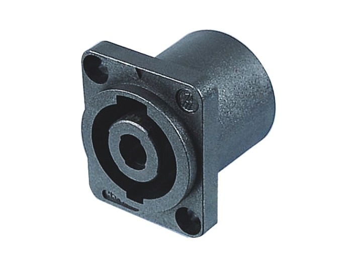 XLR卡侬小四方座SPE-01C