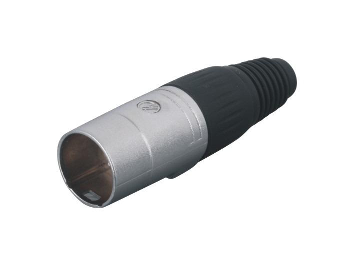 XLR卡侬插头PLR8-01